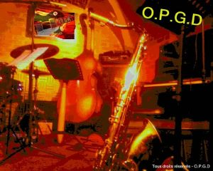 OPGD |One Persistent Groovy Dream